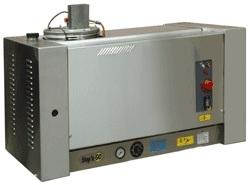 Nettoyeurs haute pression  Électriques eau chaude POSTE FIXE